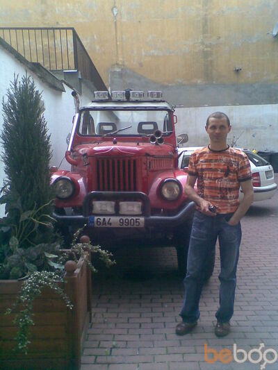 Фото мужчины Andriy, Praha, Чехия, 44