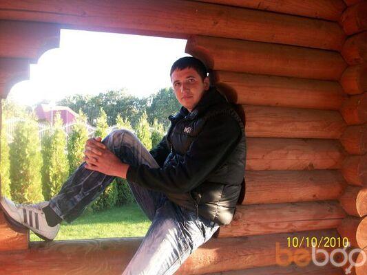 Фото мужчины tema, Могилёв, Беларусь, 30