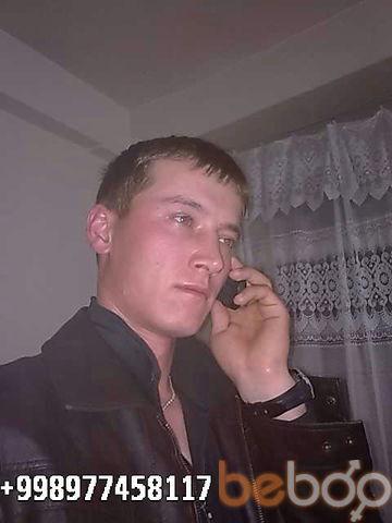Фото мужчины Muks, Ташкент, Узбекистан, 32
