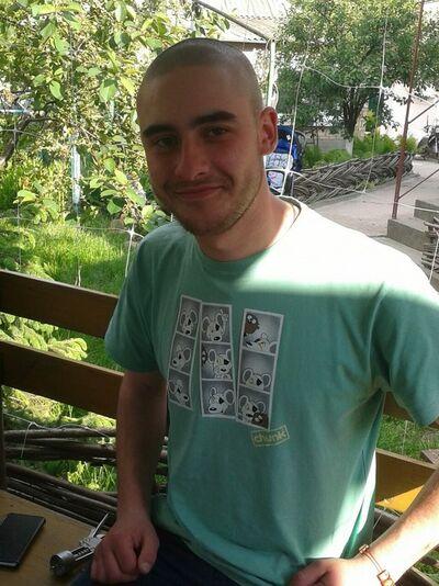 Фото мужчины Серёга, Черкассы, Украина, 23