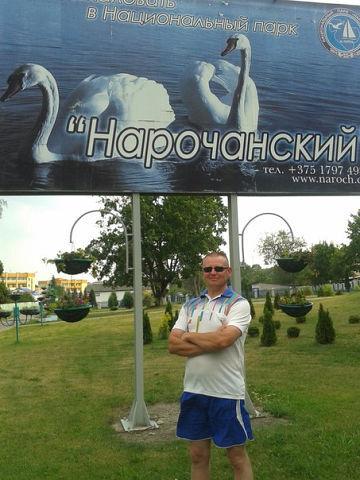 Фото мужчины Nikolai, Могилёв, Беларусь, 41