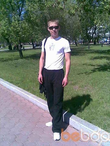 Фото мужчины Kapel, Иркутск, Россия, 34
