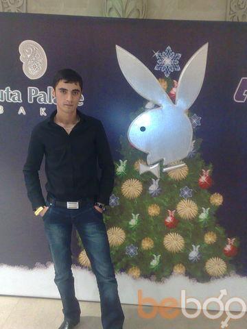 Фото мужчины murad, Баку, Азербайджан, 29