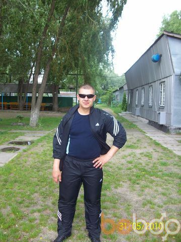 Фото мужчины ДЕНЧИК, Белая Церковь, Украина, 36