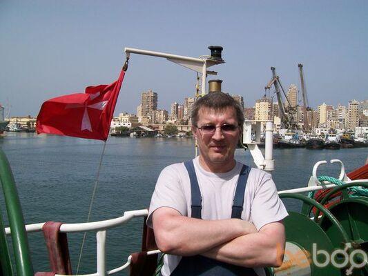 Фото мужчины толик, Урень, Россия, 49