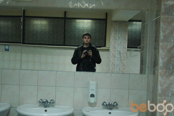 Фото мужчины Серый, Киев, Украина, 25