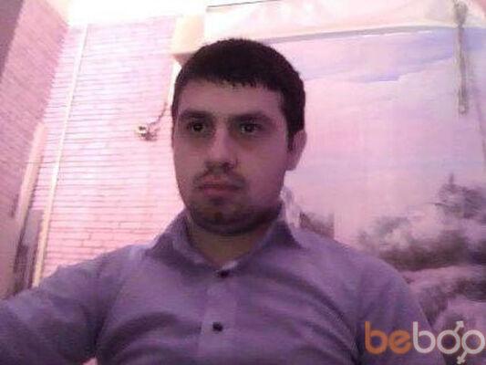 Фото мужчины elnurrunle57, Гянджа, Азербайджан, 32