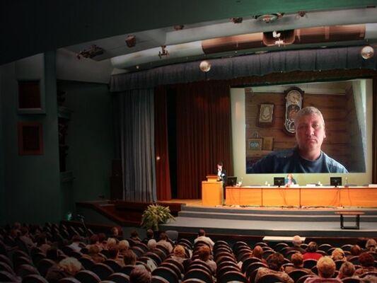 Фото мужчины серж, Сергач, Россия, 46