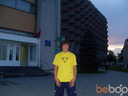Фото мужчины redfred, Минск, Беларусь, 31