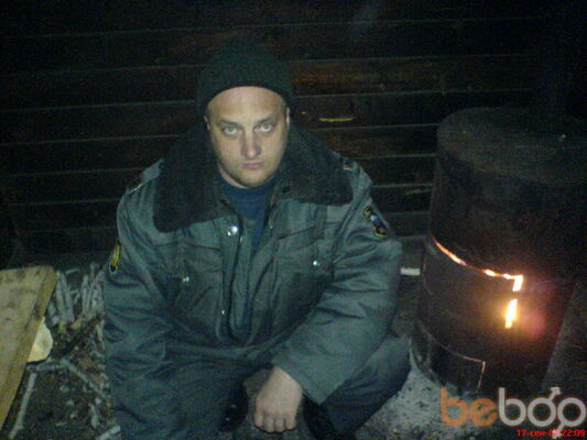 Фото мужчины pepsic, Омск, Россия, 38