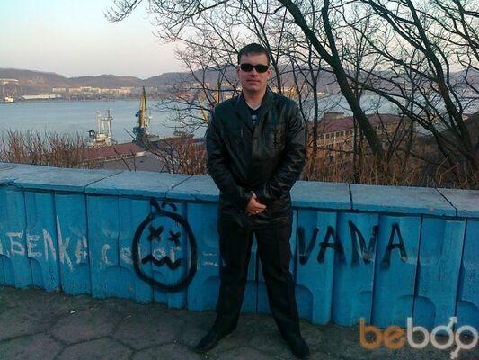 Фото мужчины kotik, Находка, Россия, 32