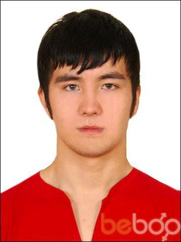Фото мужчины Алмат, Астана, Казахстан, 29
