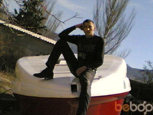 Фото мужчины skorpion, Симферополь, Россия, 33