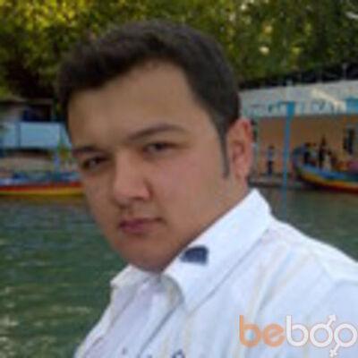 Фото мужчины Зафар, Навои, Узбекистан, 30