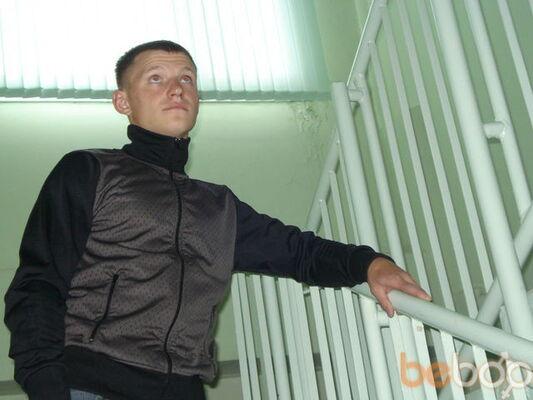 Фото мужчины pashka, Гродно, Беларусь, 34