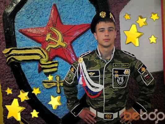 Фото мужчины Зайчик Паха, Уссурийск, Россия, 25
