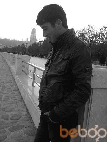 Фото мужчины Неисправимый, Баку, Азербайджан, 30