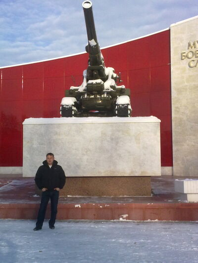 Фото мужчины А л е, Белогорск, Россия, 36