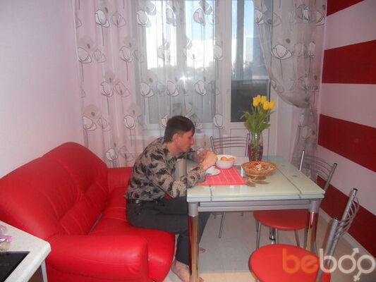 Фото мужчины котяра, Самара, Россия, 40