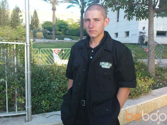 Фото мужчины misha22, Ashqelon, Израиль, 28