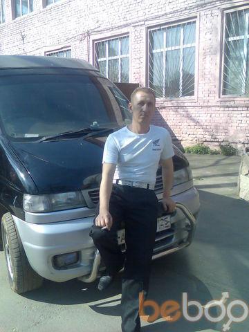 Фото мужчины sergey, Москва, Россия, 44