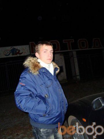 Фото мужчины Сержик, Семязино, Россия, 26
