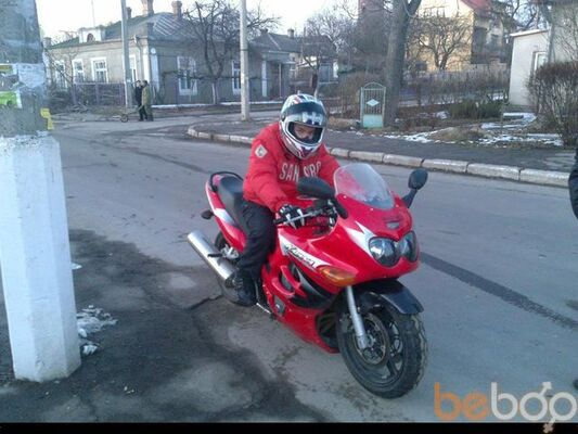 Фото мужчины Joker, Уфа, Россия, 26