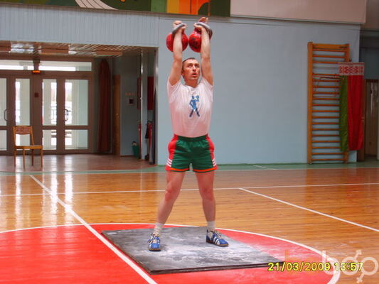 Фото мужчины vovanby, Светлогорск, Беларусь, 38