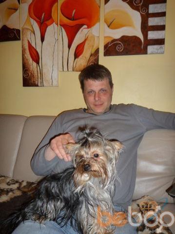 Фото мужчины rapolas, Вильнюс, Литва, 44
