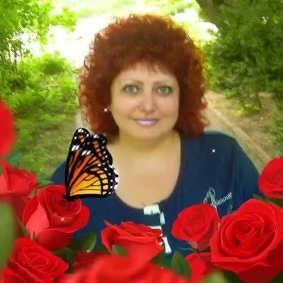 Фото девушки Елена, Симферополь, Россия, 45