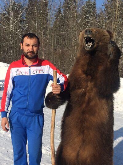 Фото мужчины Умид, Южно-Сахалинск, Россия, 39