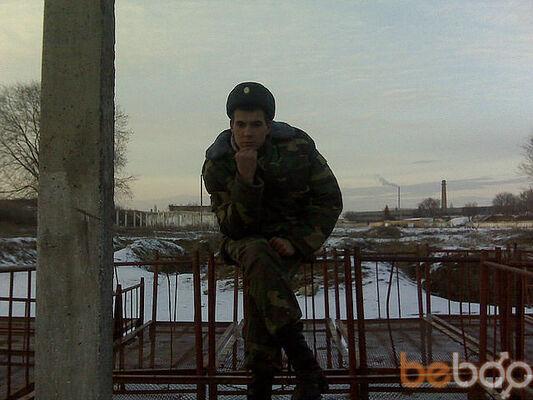 Фото мужчины Зайка, Тирасполь, Молдова, 26