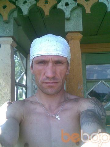 Фото мужчины саня, Минск, Беларусь, 45