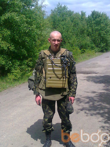 Фото мужчины stas, Иршава, Украина, 24