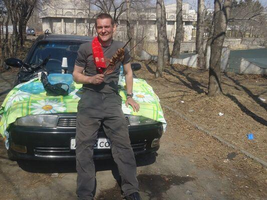 Фото мужчины Владимир, Темрюк, Россия, 36