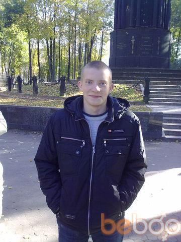 Фото мужчины зига, Витебск, Беларусь, 32