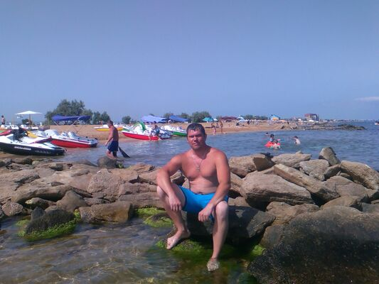 Фото мужчины Александр, Шахты, Россия, 35