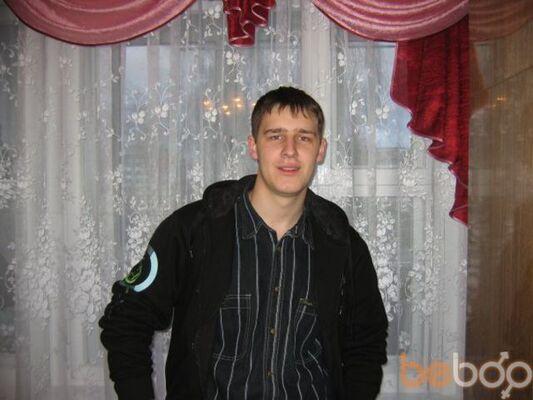 Фото мужчины Macho, Минск, Беларусь, 30