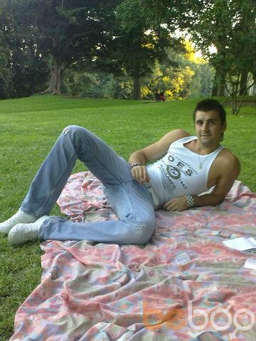 Фото мужчины Dai nomer, Неаполь, Италия, 35