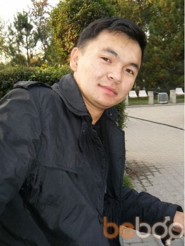 Фото мужчины BaD BoY, Алматы, Казахстан, 35