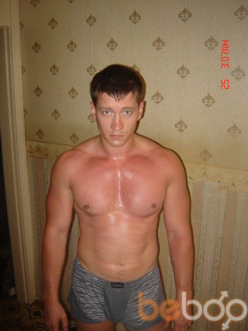 Фото мужчины Hussla, Нижний Новгород, Россия, 39