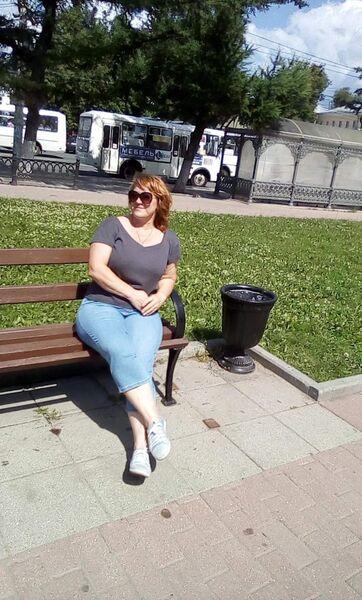 Фото девушки Людмила, Кострома, Россия, 48