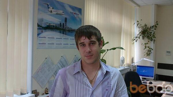 Фото мужчины xoy666, Саратов, Россия, 29