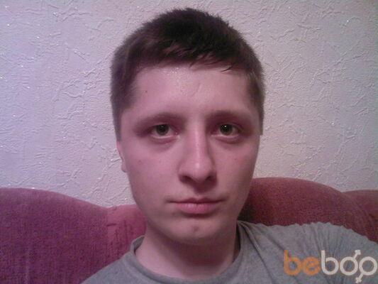 Фото мужчины ДИМка, Минск, Беларусь, 33