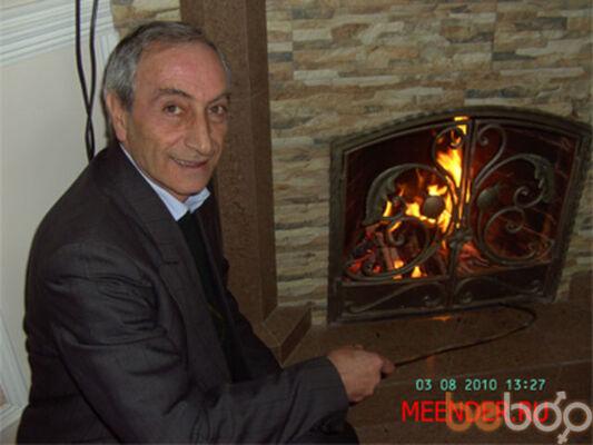 Фото мужчины Levon, Гюмри, Армения, 46