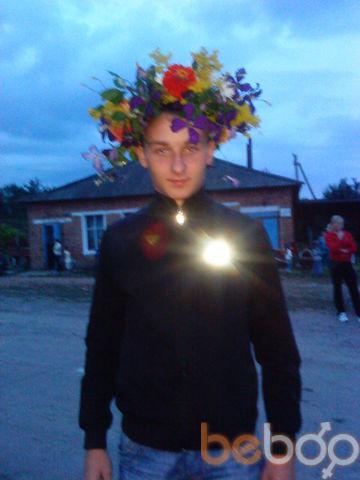 Фото мужчины KrAsAvHiK, Сумы, Украина, 26