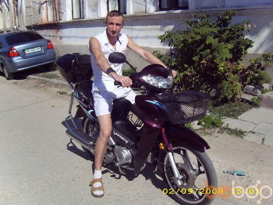 Фото мужчины XOCHU VSEGDA, Симферополь, Россия, 37