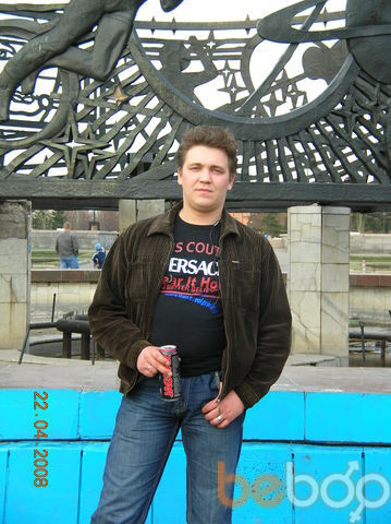 Фото мужчины Bazilleo, Барнаул, Россия, 34