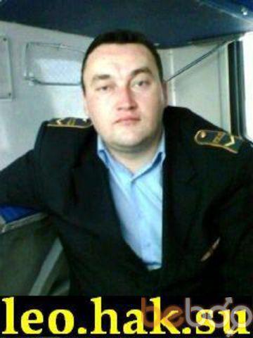 Фото мужчины Леопольдыч, Москва, Россия, 41