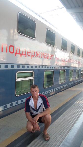 Фото мужчины Андрей, Свердловск, Украина, 36